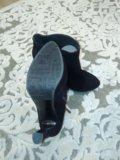 Ботинки basconi. Фото 4.