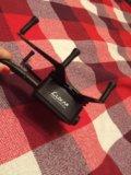 Автомобильный держатель для планшета. Фото 3.