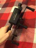 Автомобильный держатель для планшета. Фото 2.