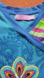 Нарядное платье для девочки, 7-8 лет. Фото 4.