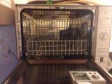 Посудомоечная машина bosch. Фото 1.