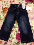 Новые джинсы sela. Фото 1.