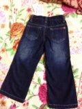 Новые джинсы sela. Фото 4.