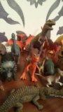 Динозавры. Фото 2.