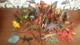 Динозавры. Фото 3.
