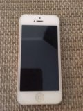 Iphone 5     16гб. Фото 1.