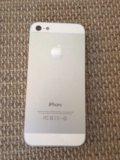 Iphone 5     16гб. Фото 2.