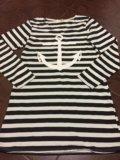 Туника-платье xl. Фото 1.