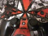 Игровая консоль sony playstation 4 500gb. Фото 1.