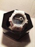 Часы g-shock g-8900a. Фото 1.
