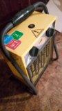 Тепловая пушка электрическая ballu master bhp-m-3. Фото 2.
