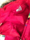 Комбинезон kerry детский для девочки 134 размера. Фото 2.