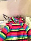 Комбинезон kerry детский для девочки 134 размера. Фото 4.