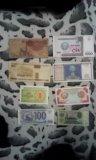 Банкноты. Фото 1.