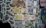 Банкноты. Фото 2.