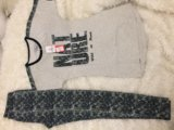 Домашняя одежда. Фото 1.