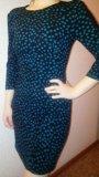 Платье и блузка. Фото 1.