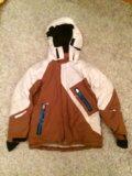 Куртка reima tec р.134. Фото 1.