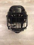 Хоккейный шлем nordway. Фото 1.