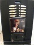 Кофейный автомат bianchi iris б/у. Фото 2.