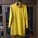 Туника, платье. Фото 1.