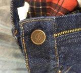 Новые джинсы dickies. Фото 2.