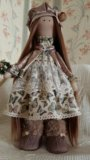 Кукла ручной работы!. Фото 3.