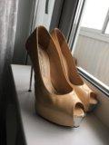 Туфли lorenzi  оригинал. Фото 2.