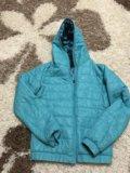 Двухсторонняя курточка. Фото 4.