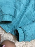 Двухсторонняя курточка. Фото 2.