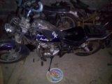 Мотоцикл indigo. Фото 4.