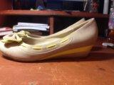 Туфли 38 размер. Фото 2.