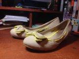 Туфли 38 размер. Фото 1.