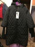 Женское пальто. Фото 1.