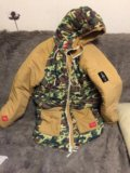 Зимняя куртка true spin m-l. Фото 2.