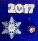 Новогодний подарок 🎁. Фото 2.