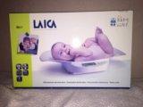 Электронные весы для новорождённых. Фото 1.