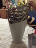 Новая ваза. Фото 2.