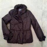 Куртка с утеплителем. Фото 1.