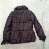 Куртка с утеплителем. Фото 2.