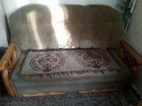 Диван и 2 кресла-кровати. Фото 2.