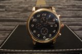 Ручные часы кварц. Фото 4.