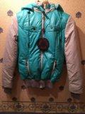 Новая женская куртка. Фото 1.