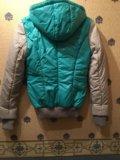 Новая женская куртка. Фото 2.