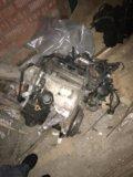 Двигатель для тойоты 3s-fe. Фото 1.