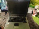 Ноутбук aser. Фото 2.