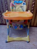 Срочно!продается стульчик для кормления. Фото 3.