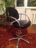Кресло парикмахерское. Фото 3.