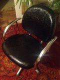 Кресло парикмахерское. Фото 2.