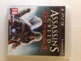 Assassins creed откровения (ps3). Фото 1.